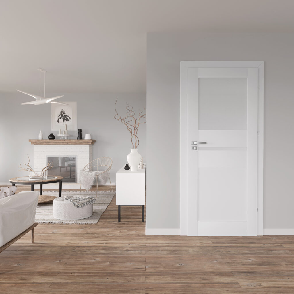 drzwi wewnętrzne Vinadio