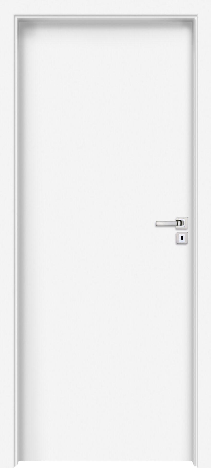 Norma Decor 1 -Biały - B490