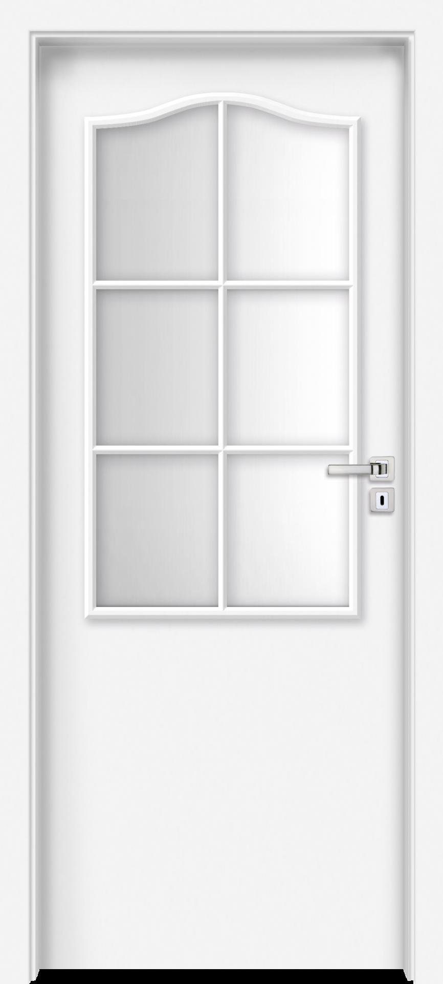 Norma Decor 2 - Biały - B490