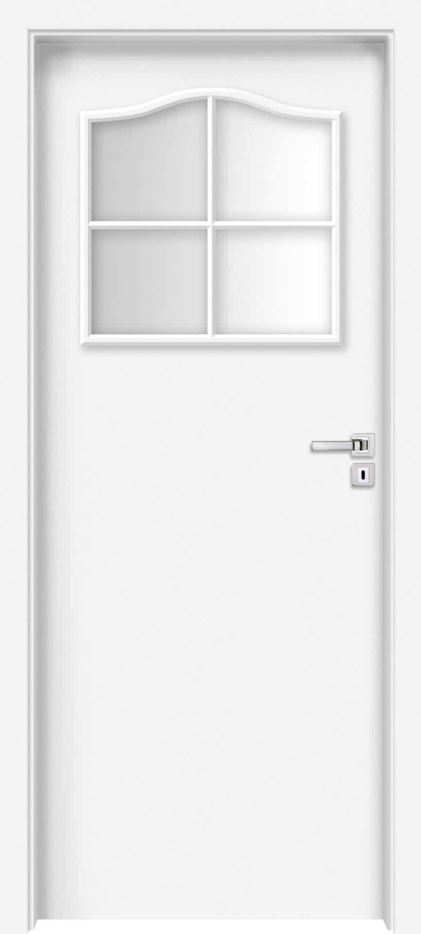 Norma Decor 3 - Biały - B490