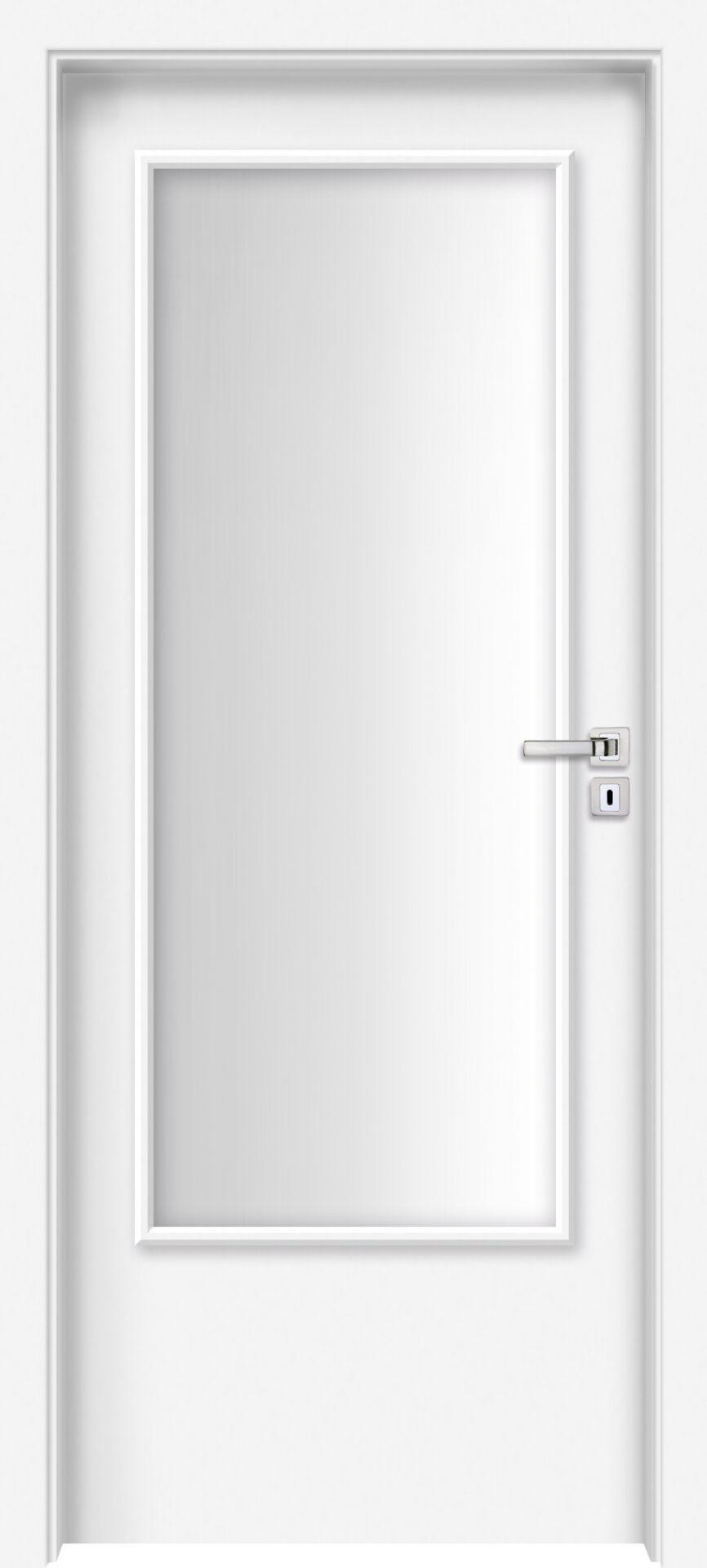 Norma Decor 4 - Biały - B490