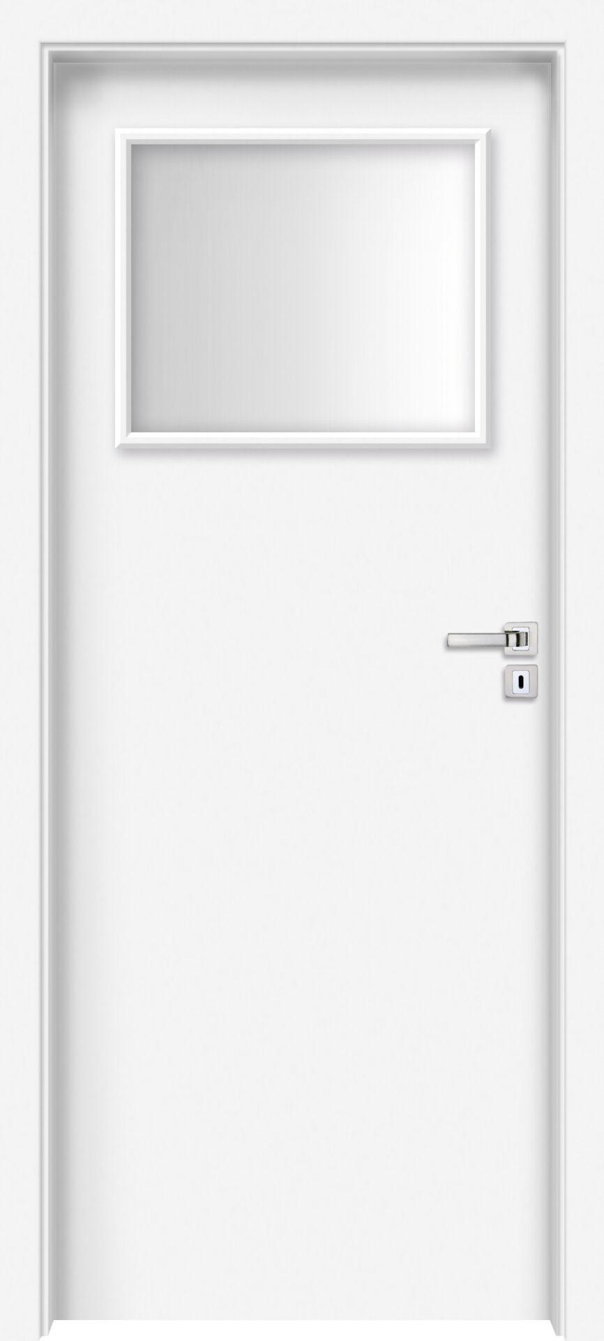 Norma Decor 5 - Biały - B490