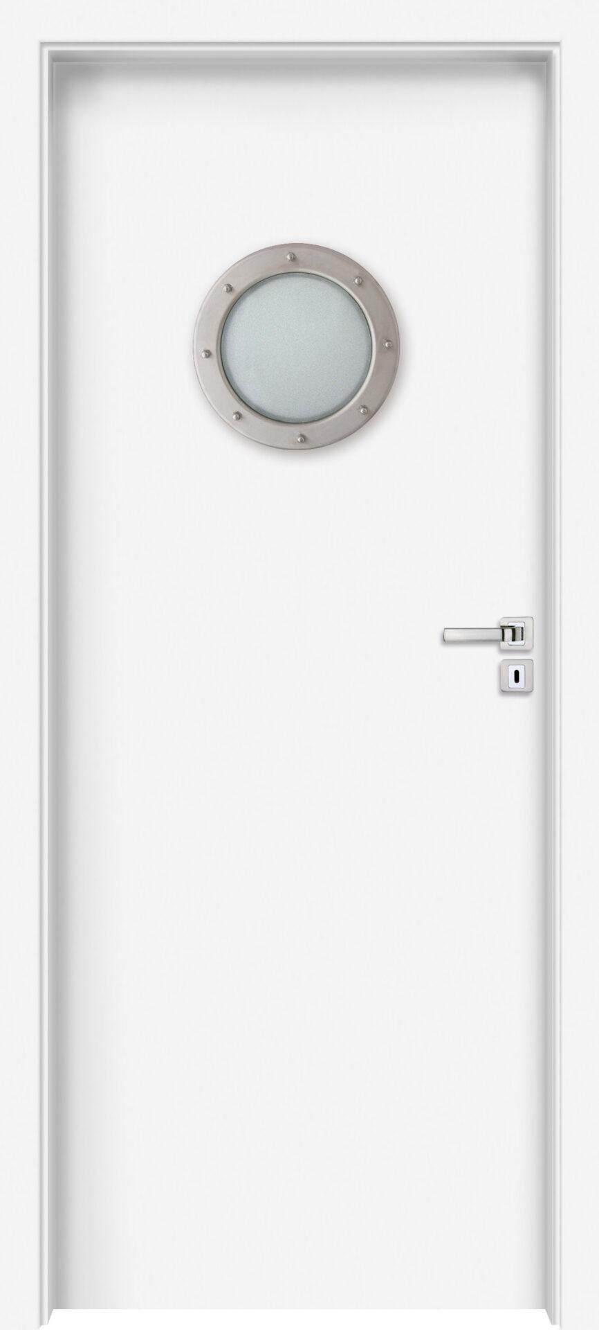 Norma Decor 6 - Biały - B490