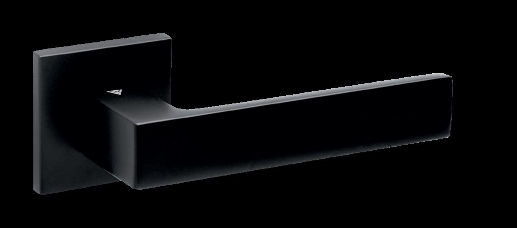 Klamka SPARK-FIT - czarny