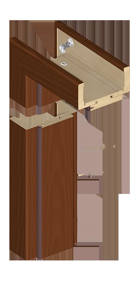 Ościeżnica regulowana ORS1 z opaską 60 mm